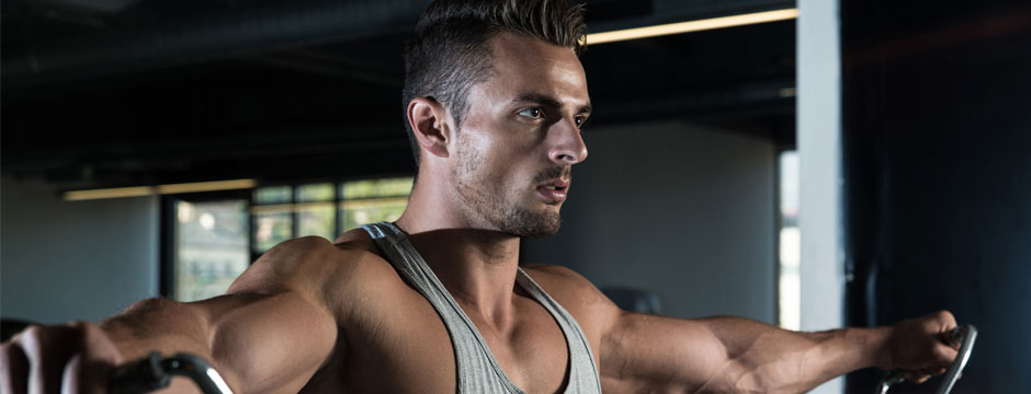 Bodybuilder Dating Club de musculation