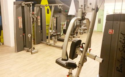 Cardio Training Et Musculation A Paris 75011 Avec L Apsap Vp